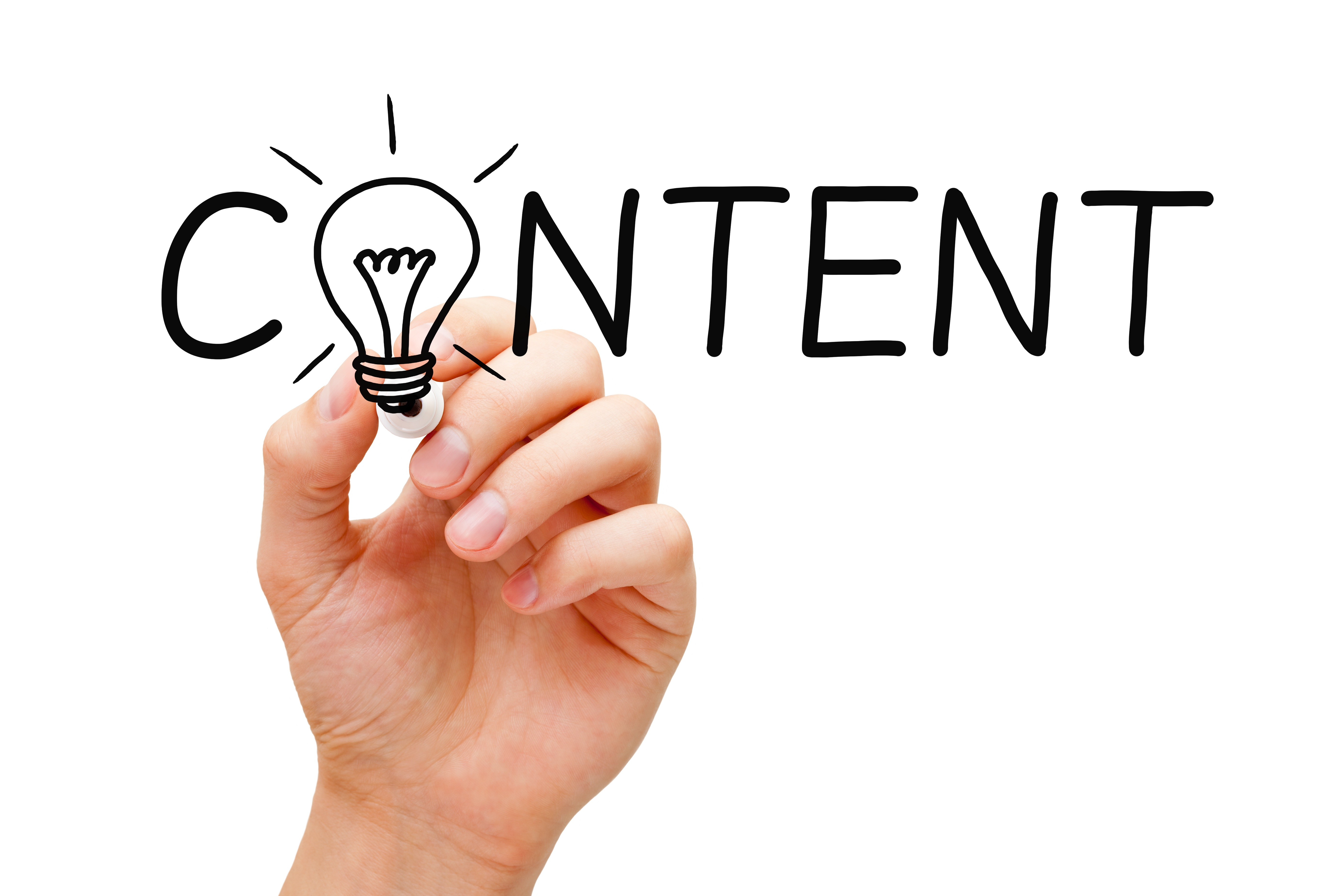 Content Marketing: An Intelligent Strategy for Growing Your Nonprofit